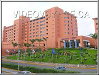 Foto hotel Tucancun en Cancun Mexique