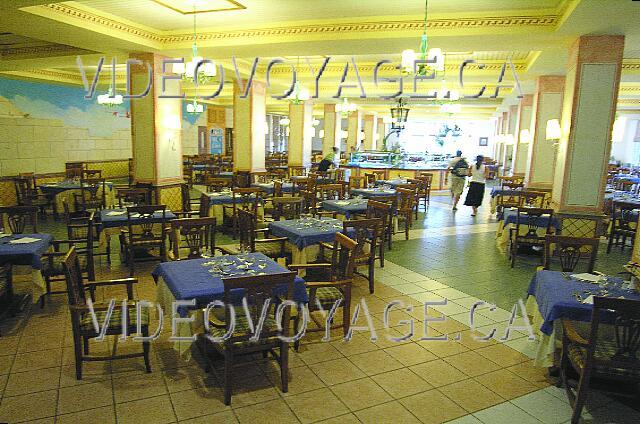 Photo cuba cayo guillermo melia cayo guillermo for La salle a manger restaurant