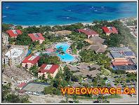 Hotel photo of Grand Oasis Marien in Puerto Plata Republique Dominicaine