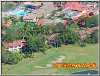 Hotel photo of Holiday Village Golden Beach in Puerto Plata Republique Dominicaine