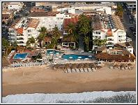 Hotel photo of Buenaventura Grand in Puerto Vallarta Mexique