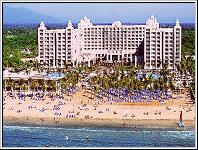 Photo de l'hôtel Riu Vallarta à Nuevo Vallarta Mexique