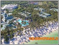 Foto hotel Bavaro Beach & Convention Center en Punta Cana Republique Dominicaine