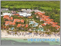 Foto hotel Dreams Palm Beach en Punta Cana Republique Dominicaine