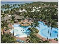 Foto hotel Grand Palladium Palace Resort en Punta Cana Republique Dominicaine
