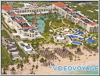 Foto hotel Grand Hotel Bavaro  en Punta Cana Republique Dominicaine