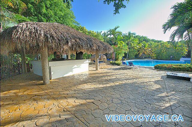 Photo r publique dominicaine punta cana b varo for Bar la piscine paris 18