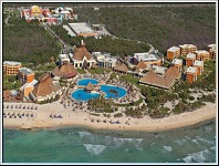 Hotel photo of Bahia Principe Tulum in Playa Del Carmen Mexique