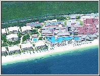 Hotel photo of Sapphire Riviera Cancun in Playa Del Carmen Mexique
