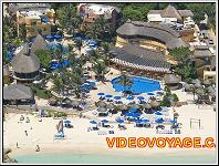 Hotel photo of Reef Playacar in Playa Del Carmen Mexique