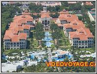 Hotel photo of Riu Palace Mexico in Playa Del Carmen Mexique