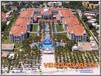 Hotel photo of Palace Riviera Maya in Playa Del Carmen Mexique