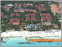 Hotel photo of Riu Yucatan in Playa Del Carmen Mexique
