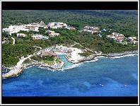 Foto hotel Grand Flamenco Xcaret en Playa Del Carmen Mexique