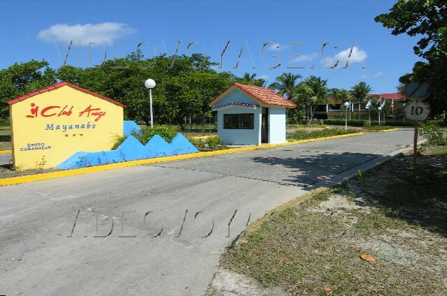 Photo Cuba Santa Lucia Club Amigo Mayanabo