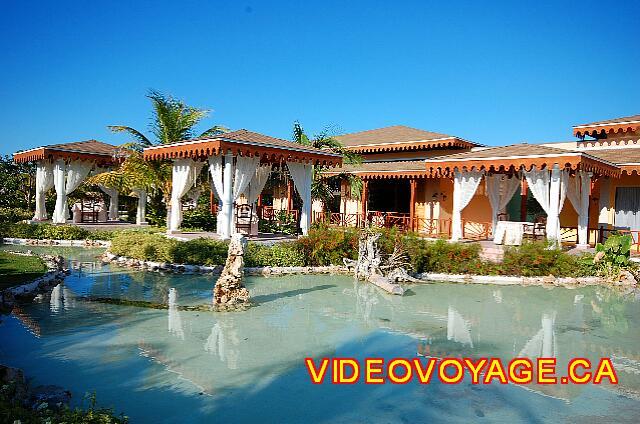 Photo cuba cayo santa maria melia las dunas - Hotel las dunas puerto ...