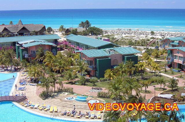Photo cuba varadero solymar for Pool show near me