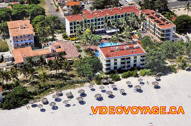 Hotel Club La Havane