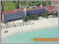 Foto hotel International en Varadero Cuba