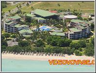Photo de l'hôtel Mercure Playa De Oro à Varadero Cuba