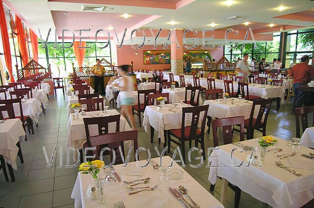 Photo cuba varadero be live experience turquesa for La salle a manger restaurant