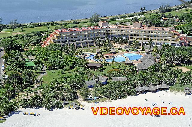 hotel tuxpan cuba: